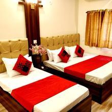 City Hotel in Allahabad