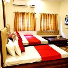 City Hotel in Prayagraj