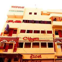 City Hotel in Katra