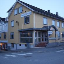 City Hotel Bodø in Bodo