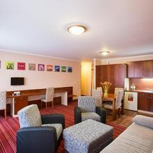 City-hotel Budapest in Budapest