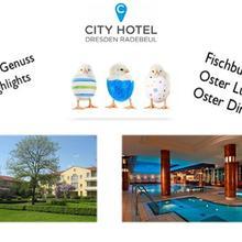 City Hotel Dresden Radebeul in Dresden