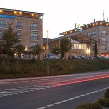 City Hotel Frankfurt Bad Vilbel in Bad Homburg Vor Der Hohe