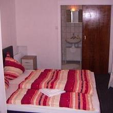 City-Hotel-Garni-Diez in Herold