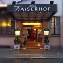 City Hotel Kaiserhof in Frankfurt