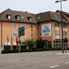 City-Hotel-Lahr in Gerstheim