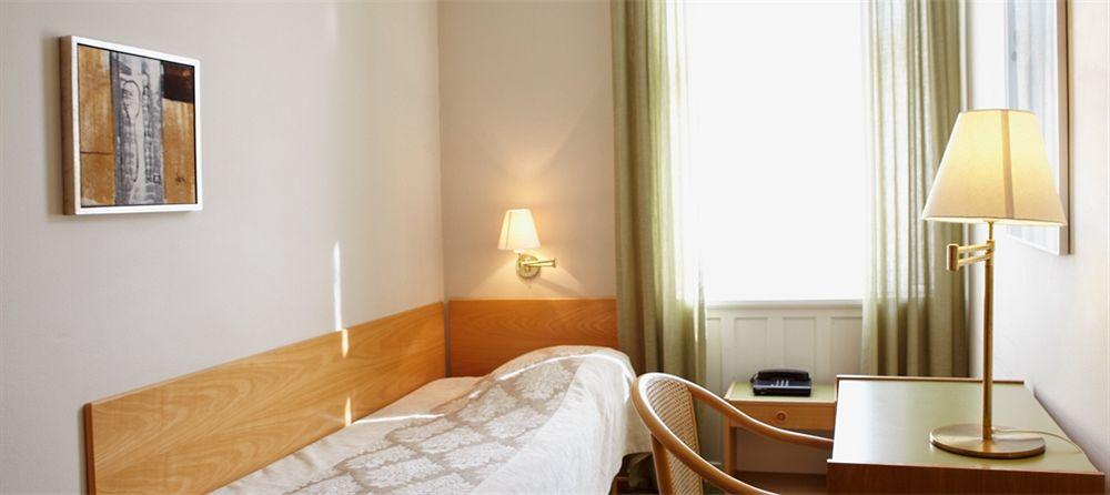 City Hotel Nebo in Copenhagen