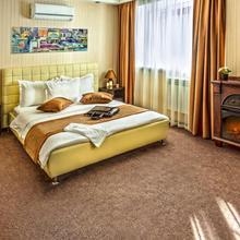 City Hotel Novosibirsk in Novosibirsk
