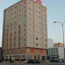 City Hotel Salalah in Salalah