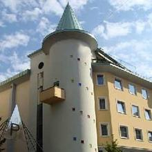 City Hotel Szeged in Domaszek