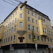 City Hotel Tabor in Vienna