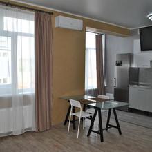 City Hotel in Ufa