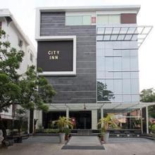 City Inn in Godhra