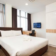 City Inn Mackenzie in Singapore
