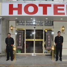 City Kent Hotel in Malatya