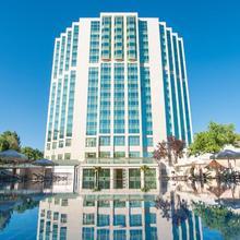 City Palace Hotel Tashkent in Tashkent