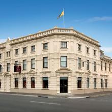 City Park Grand Hotel in Launceston