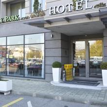 City Park Hotel in Skopje
