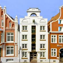 City Partner Hotel Alter Speicher in Ruggow