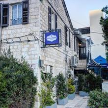 City Port Hotel in Haifa