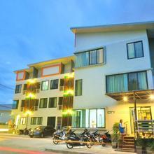 City Ratsada Apartment in Lampang