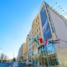 City Rose Hotel Suites in Amman
