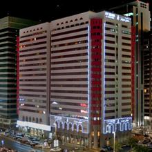 City Seasons Al Hamra Hotel in Abu Dhabi
