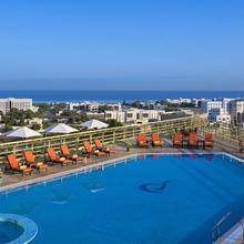 City Seasons Hotel Muscat in Muscat