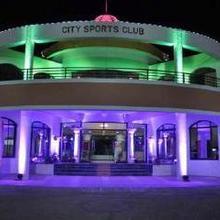 City Sports Club in Akola