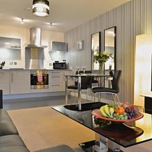 City Stay - Vizion Garden Apartments in Winslow