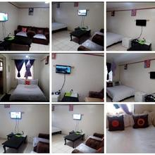 City Studio Apartment in Nairobi