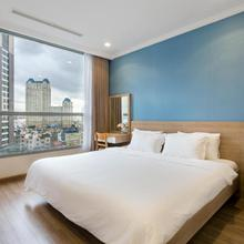City View Luxury Apartment Vinhomes Central Park in Ho Chi Minh City