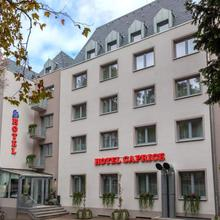 Cityclass Hotel Caprice Am Dom - Superior in Cologne