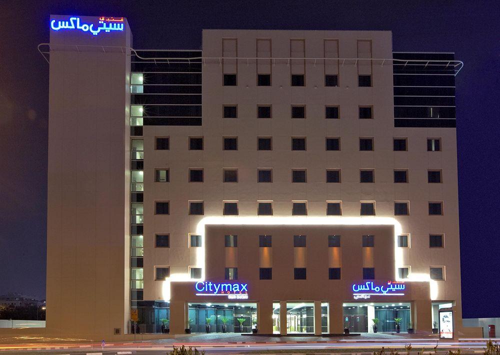 Citymax Hotel Bur Dubai in Dubai