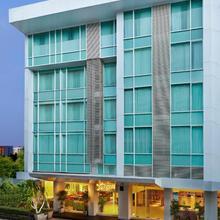 Citypoint Hotel in Bangkok