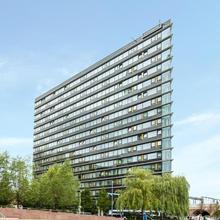 Citysuites Aparthotel in Manchester