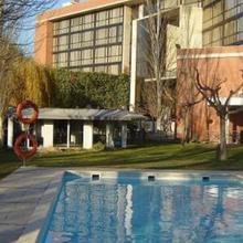 Ciutat Granollers Hotel & Spa in Llica D'amunt