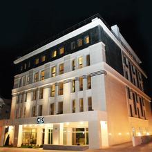 Ck Farabi Hotel in Ankara
