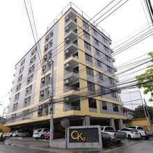 Ck2 Hotel in Bangkok