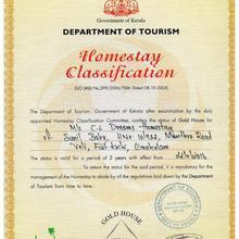 Cl Dreams Homestay in Cochin