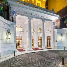 Claridge Hotel in Buenos Aires