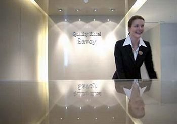 Clarion Collection Hotel Savoy in Oslo