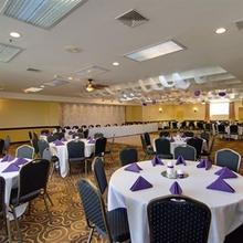 Clarion Hotel & Conference Center Colorado Springs in Colorado Springs