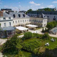 Clarion Hotel Château Belmont Tours in Tours