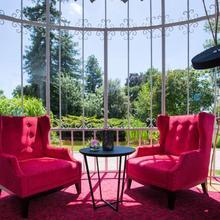 Clarion Hotel Château Belmont Tours in La Riche