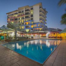 Mackay Marina Hotel in Mackay