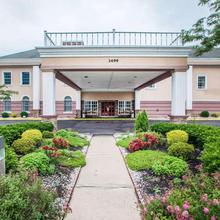 Clarion Hotel Palmer Inn in Philadelphia