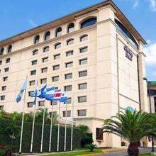Clarion Hotel Real Tegucigalpa in Tegucigalpa