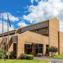 Clarion Inn & Suites in Tulsa