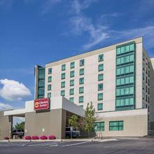 Clarion Suites At The Alliant Energy Center in Madison